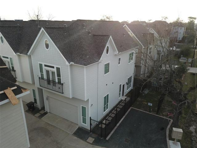 842 W 20th, Houston, TX 77008 (MLS #92616591) :: Giorgi Real Estate Group