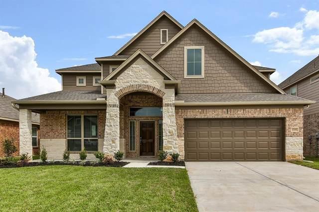 10186 North Whimbrel Circle, Conroe, TX 77385 (MLS #9262287) :: Connect Realty