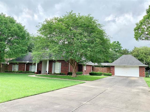 12018 10th Street, Santa Fe, TX 77510 (MLS #92623903) :: Connell Team with Better Homes and Gardens, Gary Greene