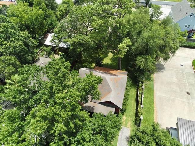726 W 17th Street, Houston, TX 77008 (MLS #92623998) :: Caskey Realty