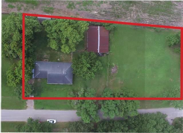 16211 Duffton Street, Cypress, TX 77429 (MLS #92627419) :: Parodi Group Real Estate