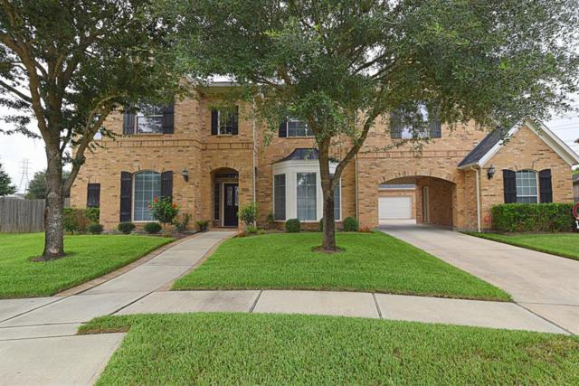 21003 Kelliwood Arbor Lane, Katy, TX 77450 (MLS #92628978) :: Texas Home Shop Realty