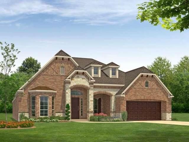 17361 Amaryllis Lane, Conroe, TX 77302 (MLS #92630240) :: Giorgi Real Estate Group