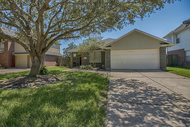 939 Chase Park Drive, Bacliff, TX 77518 (MLS #92631949) :: Texas Home Shop Realty