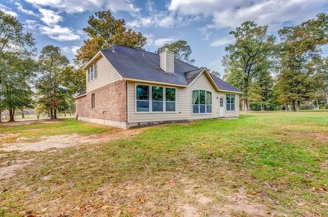 12200 Clint Parker Road, Conroe, TX 77303 (MLS #92637999) :: Ellison Real Estate Team