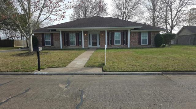 2607 Adams Street, Alvin, TX 77511 (MLS #92638619) :: The Kevin Allen Jones Home Team