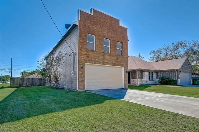 146 Disney Street, Arcola, TX 77583 (MLS #92638876) :: Lerner Realty Solutions