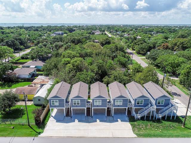 203 6th Street, San Leon, TX 77539 (MLS #92640824) :: The SOLD by George Team