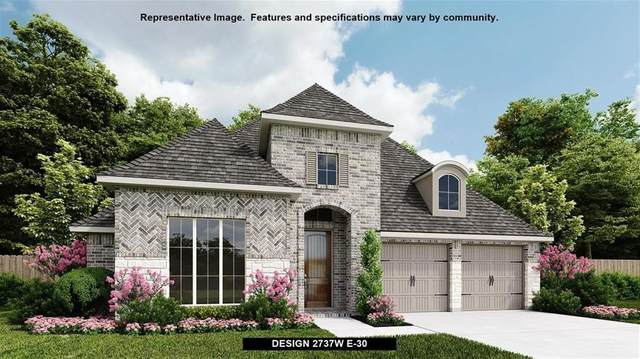 23609 Silver Palm Trail, New Caney, TX 77357 (MLS #92641906) :: The SOLD by George Team