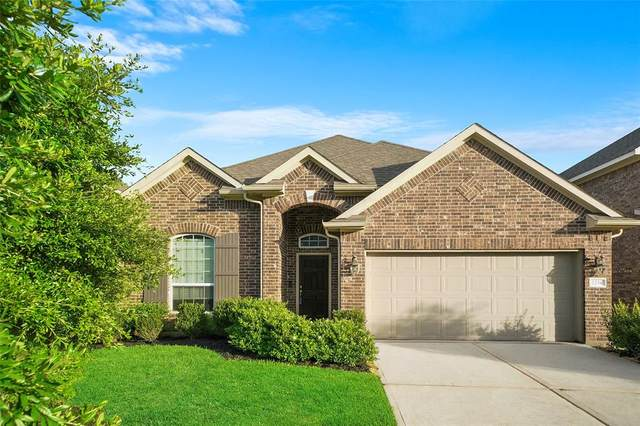 2234 Oak Circle Drive N, Conroe, TX 77301 (MLS #92641955) :: Texas Home Shop Realty