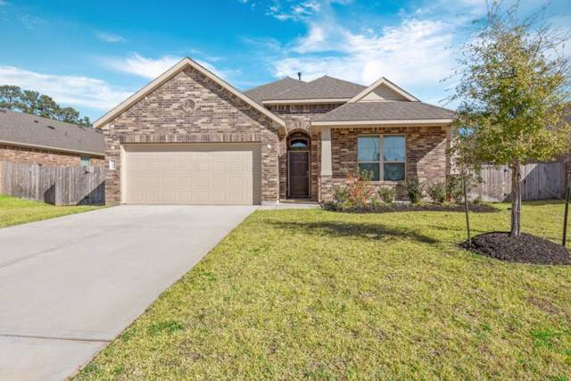 18214 Alcantara River Way, Houston, TX 77044 (MLS #9264387) :: Giorgi Real Estate Group