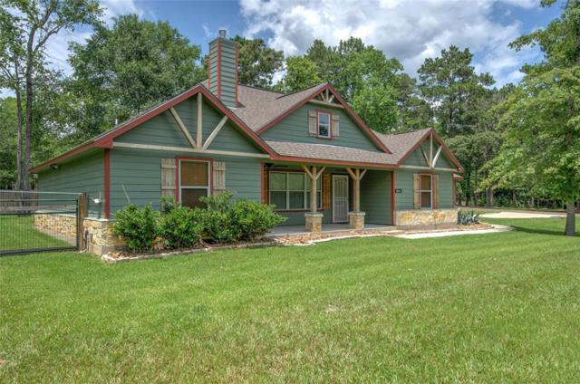 15754 Holly Berry Lane, Plantersville, TX 77363 (MLS #92646171) :: Texas Home Shop Realty