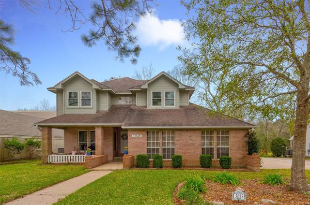 3025 Green Tee Drive, Pearland, TX 77581 (MLS #92646749) :: Christy Buck Team