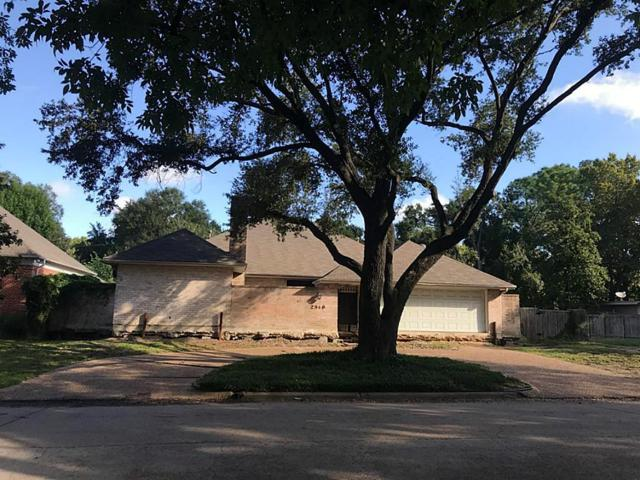 2518 Underwood, Houston, TX 77030 (MLS #92647430) :: Connect Realty