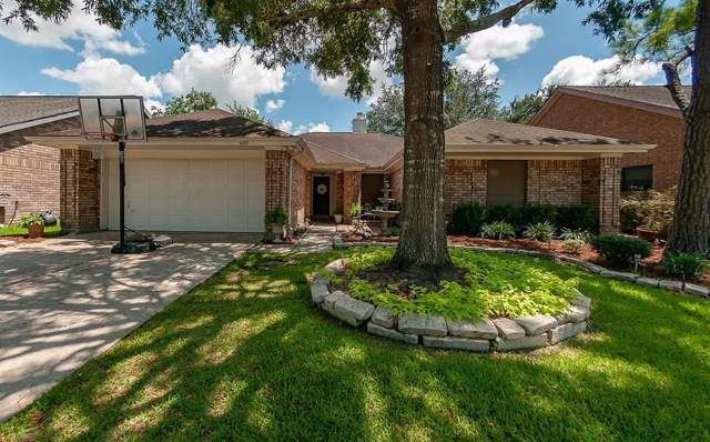 4707 Backenberry Drive, Friendswood, TX 77546 (MLS #92648267) :: Texas Home Shop Realty