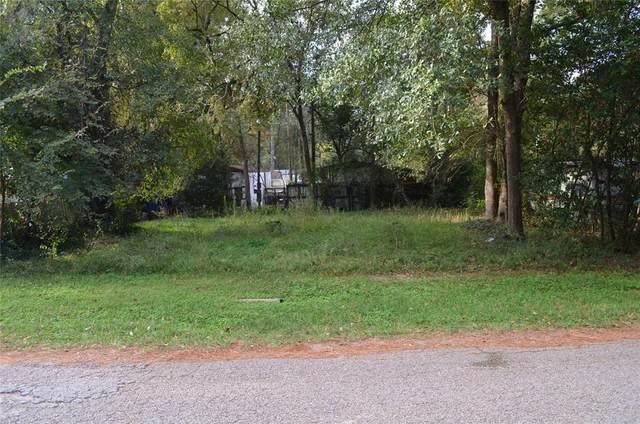 10969 Maywood Street, Willis, TX 77318 (MLS #92650097) :: The Home Branch