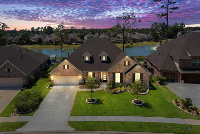 2730 Lake Shadow Drive, Conroe, TX 77385 (MLS #92651351) :: The SOLD by George Team