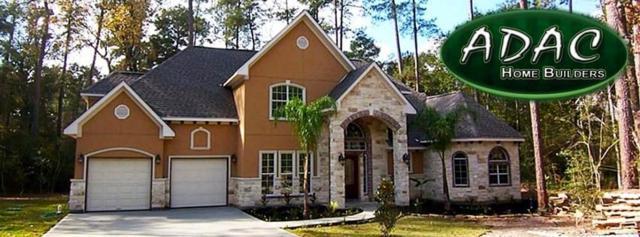 129 Skipper Jack, Montgomery, TX 77316 (MLS #92651682) :: Fairwater Westmont Real Estate