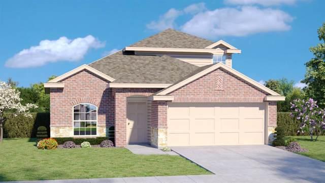 3027 Magellan Ridge Lane, Baytown, TX 77521 (MLS #92651732) :: The SOLD by George Team