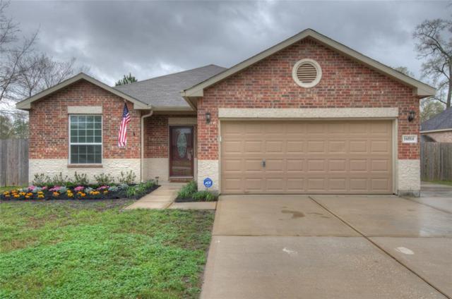 16514 Port O Call Street, Crosby, TX 77532 (MLS #92653966) :: Caskey Realty