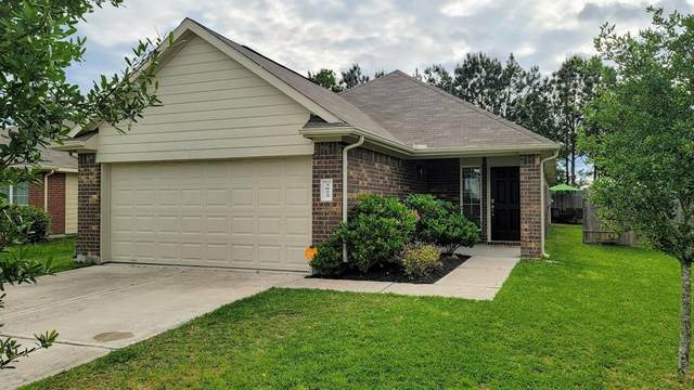 3023 Right Way, Kingwood, TX 77339 (MLS #92653983) :: Lisa Marie Group | RE/MAX Grand