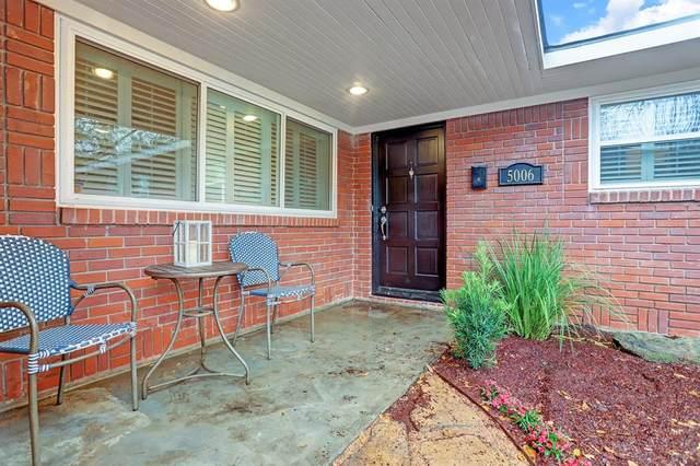 5006 Redstart Street, Houston, TX 77035 (MLS #92658284) :: Caskey Realty