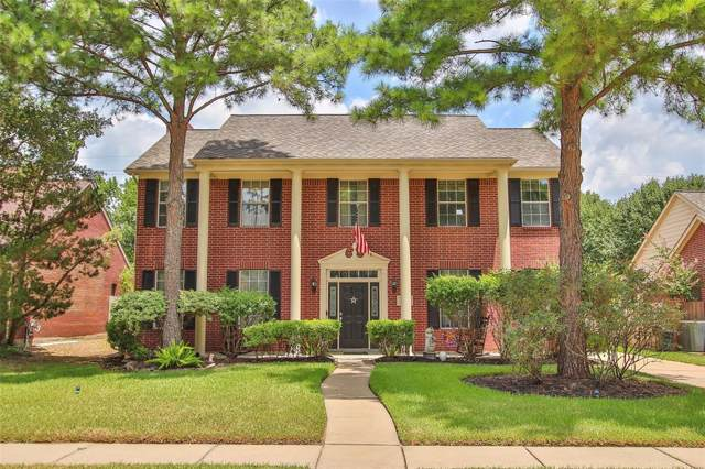 17518 Rustling Aspen Lane, Houston, TX 77095 (MLS #92661281) :: Ellison Real Estate Team