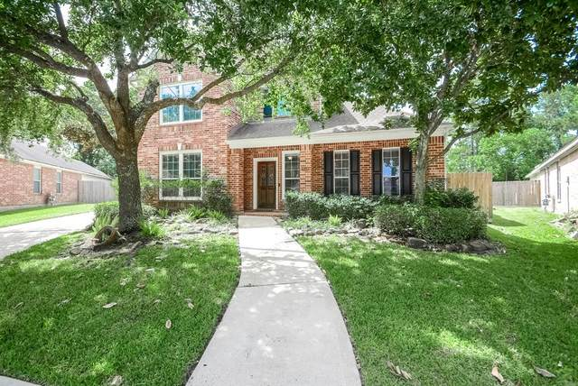 28530 Cory Terrace Court, Spring, TX 77386 (MLS #92662497) :: Caskey Realty