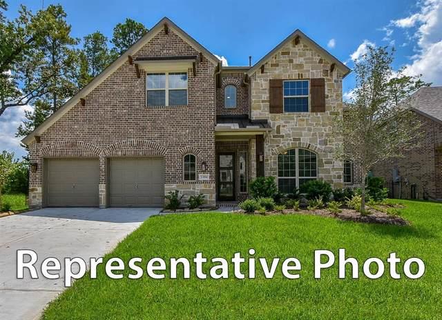 19823 Broken Cactus Drive, Cypress, TX 77433 (MLS #92663786) :: My BCS Home Real Estate Group