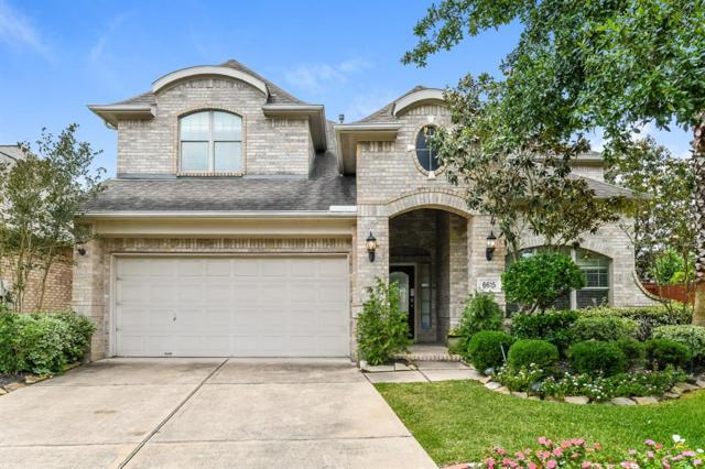 6615 Redberry Glen Lane, Houston, TX 77041 (MLS #9266436) :: Texas Home Shop Realty