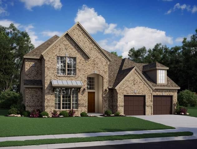 4039 Harmony Breeze Lane, Fulshear, TX 77441 (MLS #92666939) :: The Parodi Team at Realty Associates