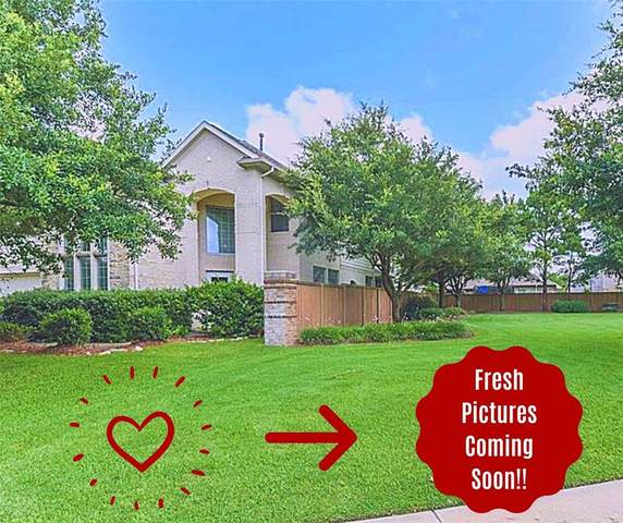24906 Garnet Shadow Lane, Katy, TX 77494 (MLS #92669722) :: Homemax Properties