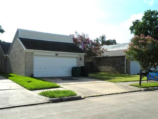 4315 Yupon Ridge Drive, Houston, TX 77072 (MLS #92670072) :: Michele Harmon Team
