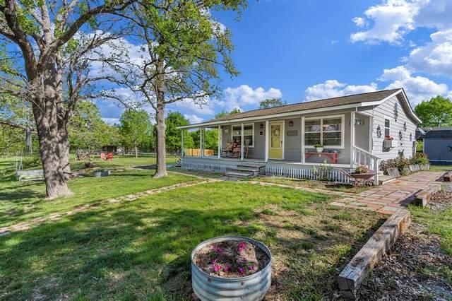 13426 Oak Drive, Iola, TX 77861 (MLS #92670422) :: Michele Harmon Team