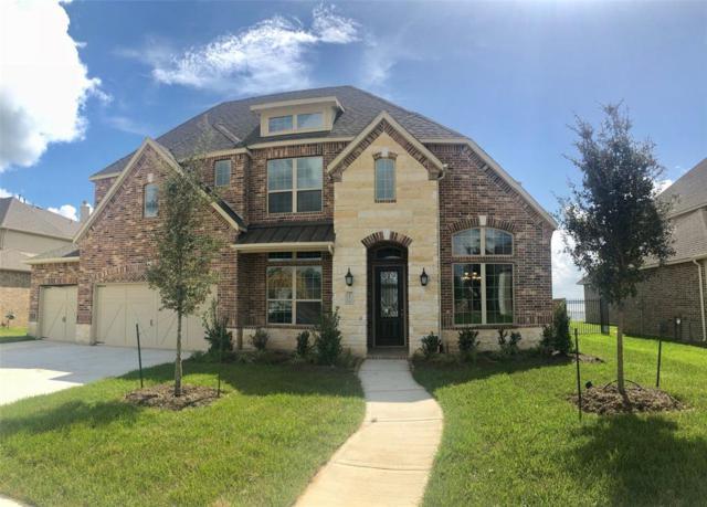 8618 San Juanico Street, Houston, TX 77044 (MLS #92670462) :: Giorgi Real Estate Group