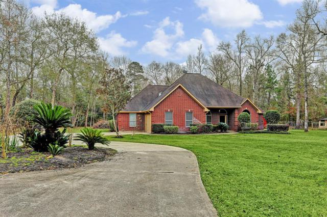 22704 Brook Forest Road, New Caney, TX 77357 (MLS #92671309) :: Fairwater Westmont Real Estate
