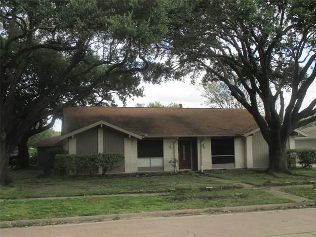 7630 Del Rey Lane, Houston, TX 77071 (MLS #92671757) :: Michele Harmon Team