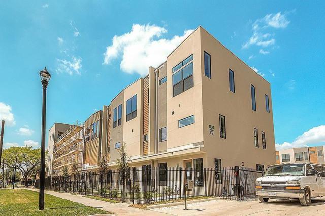 2401 Crawford C3-B, Houston, TX 77004 (MLS #92672057) :: Texas Home Shop Realty