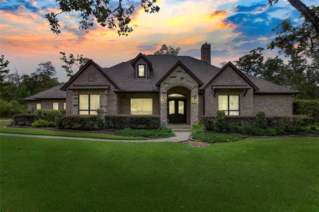 23526 High Meadow Estates Drive, Montgomery, TX 77316 (MLS #92673338) :: Texas Home Shop Realty