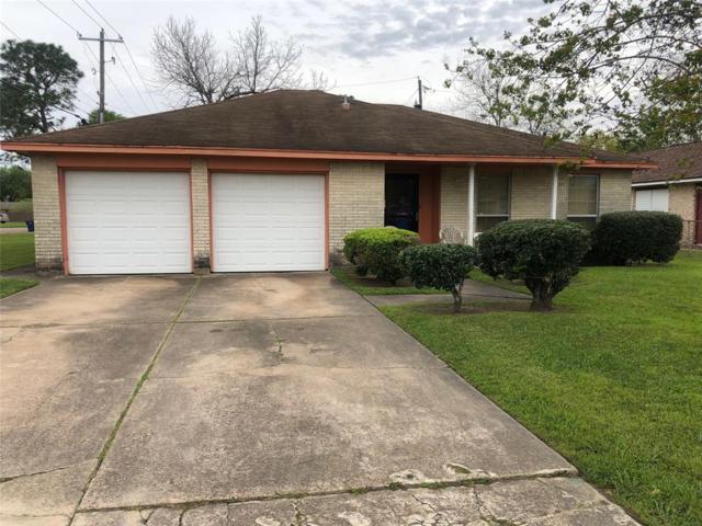 7318 Meadowlark Lane, Texas City, TX 77591 (MLS #92675090) :: Magnolia Realty