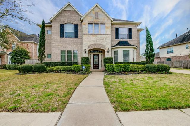 26711 Canton Pass Lane, Cypress, TX 77433 (MLS #92676039) :: The Home Branch