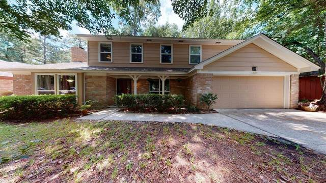 11609 Timberwild Street, The Woodlands, TX 77380 (MLS #92677228) :: The Sansone Group