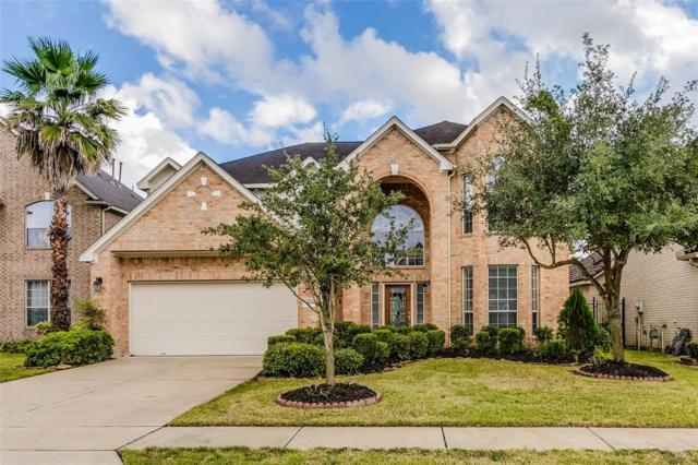 4027 Brindisi Court, Missouri City, TX 77459 (MLS #92678055) :: Fairwater Westmont Real Estate