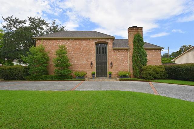 6242 Lynbrook Drive, Houston, TX 77057 (MLS #92679487) :: The Heyl Group at Keller Williams