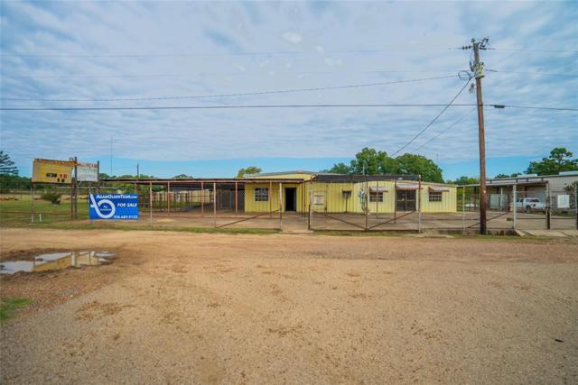 600 S Loop 304, Crockett, TX 75835 (MLS #92683290) :: Caskey Realty