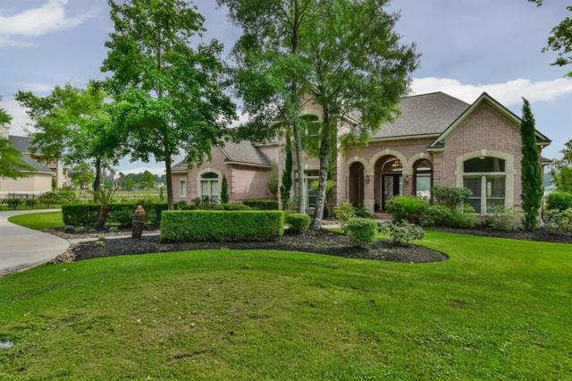 32222 Spinnaker Run, Magnolia, TX 77354 (MLS #92683864) :: Giorgi Real Estate Group