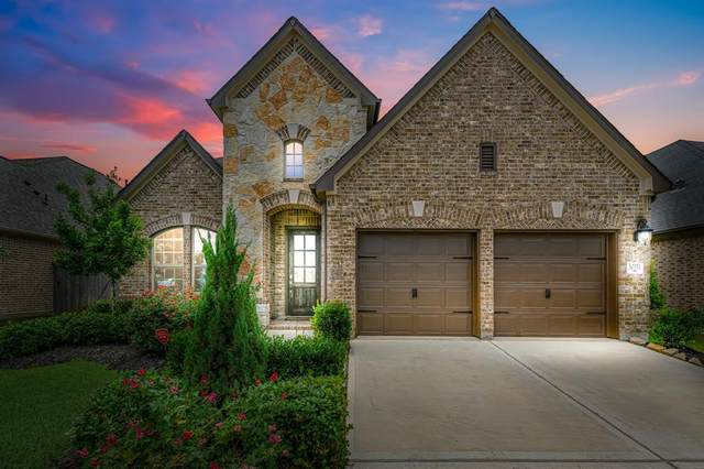 30511 Morning Dove Drive, Fulshear, TX 77423 (MLS #92684886) :: The Queen Team
