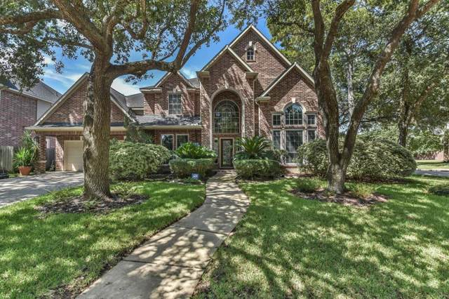 22002 Glen Arden Lane, Katy, TX 77450 (MLS #9268489) :: The Parodi Team at Realty Associates