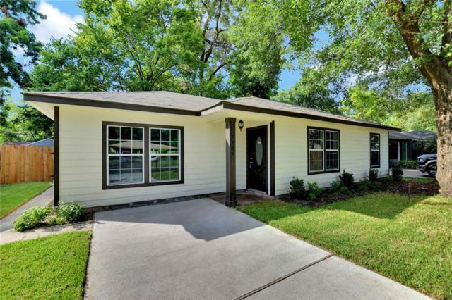 7309 Parker Road, Houston, TX 77016 (MLS #92687223) :: The Heyl Group at Keller Williams