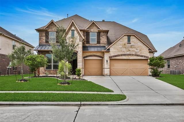 9426 Brannok Lane, Tomball, TX 77375 (MLS #92687610) :: Michele Harmon Team